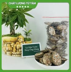Chuối Hột rừng cắt lát sấy khô 100k/1kg