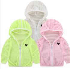 Áo khoác, áo chống nắng trẻ em tiện dụng