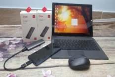 SSD m2 SSK Type C – Bảo hành 36 tháng