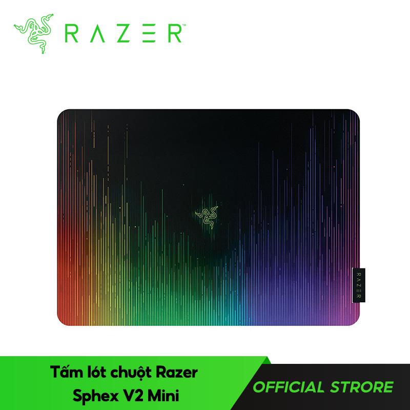 Tấm lót chuột Razer Sphex V2 Mini