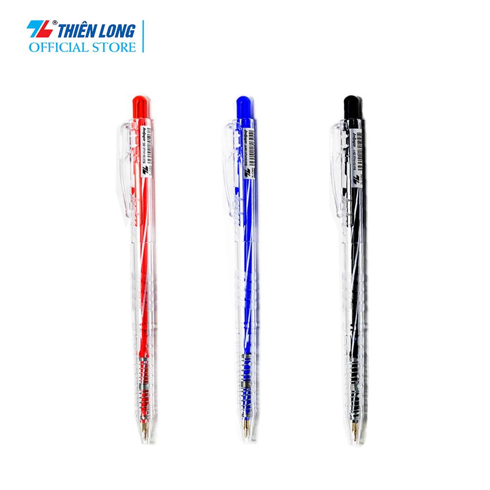 Combo 15 Bút bi Thiên Long TL-089/ FO-03