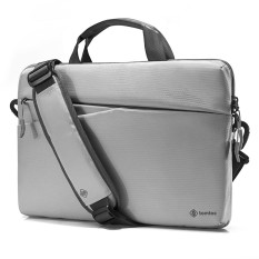 Túi Xách Tomtoc A45 Messenger Bags Macbook 13/15inch – Xám