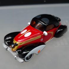 Xe mô hình Tomica – Xe Disney chuột Mickey màu đen giá rẻ