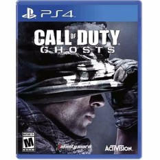 Call Of Duty Ghost – Ps4