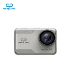 Camera hành trình Magicsee Z2 Pro – Khung kim loại – Chống nước 30M – Video 4K 60fps – Chống rung EIS – Cảm biến ảnh sony IMX386
