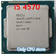 Bộ Xử Lý CPU Intel® Core™ I5 – 4570 (6M Bộ Nhớ Đệm, Tối Đa 3,60 GHz) , Tặng keo tản nhiệt