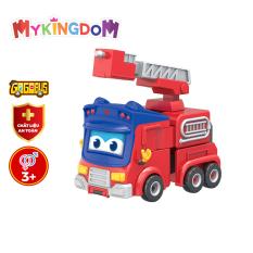 Đồ Chơi GOGOBUS Robot Biến Hình Cứu Hỏa Gogo Firy YS3024B