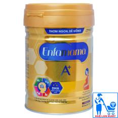 Sữa Bột Mead Jonhson Enfamama Hương Socola Hộp 870g (Cho phụ nữ mang thai và cho con bú)