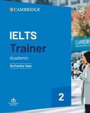 IELTS TRAINER 2