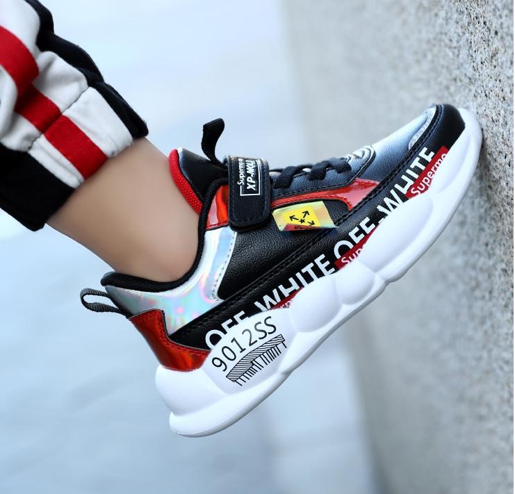 Giày thể thao cho bé trai, hàng siêu nhẹ GG39