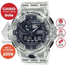 Đồng hồ Casio G-Shock Nam GA-700SKE-7ADR bảo hành chính hãng 5 năm – Pin trọn đời