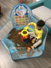 combo đồ chơi xúc cát hạt muồng cho bé mã A6