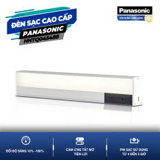 Đèn Sạc LED PANASONIC 6W Cảm Biến Đổi Độ Sáng HHTQ045488