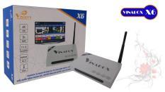 Andriod tivi box VINABOX X6 – 2019