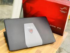 [Trả góp 0%]Laptop Asus Rog GL552VX i7 6700HQ 8G SSD128+1000G Vga rời GTX950M 4G Full HD Full Box Giá rẻ