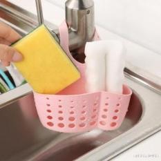 Giỏ Nhựa Đựng Dụng Cụ Rửa Bát (138)