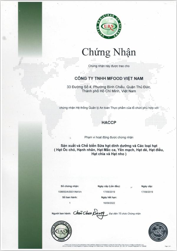 [HCM]Yến Mạch Oats Canada Nguyên Chất túi 1kg ( Cán Vỡ )
