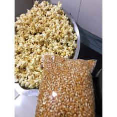 1kg Túi ngô mỹ dùng nổ bắp rang bơ như trong rạp phim