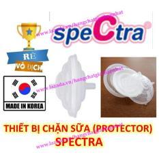 Thiết bị chặn sữa (Protector) SPECTRA- Phụ kiện máy hút sữa điện Spectra M1, M2, S1, S2, Q, 9S, 9 PLUS (Made in Korea)
