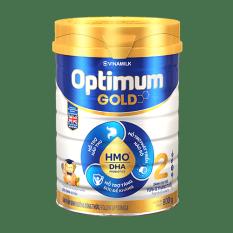 Sữa bột Vinamilk Optimum Gold 2 800g