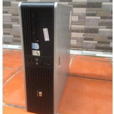 case máy tính đồng bộ văn phòng HP DC5700 giá siêu rẻ – siêu bền