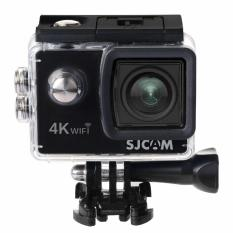 Camera hành trình SJCAM SJ4000 Air – Tặng khóa học làm Video chuyên nghiệp – SJCAM Official