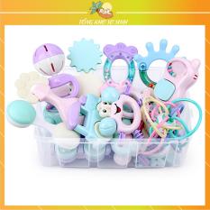 Set đồ chơi xúc xắc gặm nướu cho bé an toàn, phát triển kỹ năng cho bé – đồ chơi cho bé, đồ chơi thông minh, đồ chơi cho trẻ sơ sinh