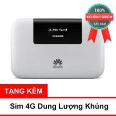 (Cực Rẻ) Bộ phát wifi 4G Huawei E5770 Hàng Cao Cấp