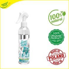 Nước hoa xịt phòng tươi mát giúp ngủ ngon Sleep Well Natural Fresh SW300-FL