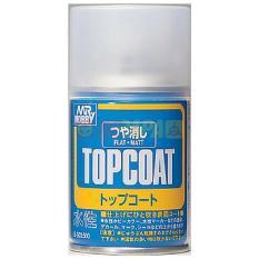TOPCOAT FLAT