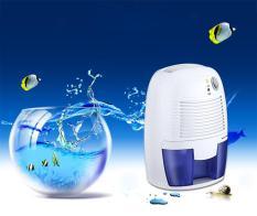 Bình hút ẩm, Cách hút ẩm trong nhà, Máy hút ẩm mini Dehumidifier cho mọi gia đình, công suất hút ẩm tốt, nhỏ gọn và tiện lợi,Bh 1 đổi 1 bởi fullsale store