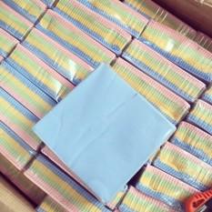 Khăn lau mắt kính chuyên dụng- khăn lau đa năng (1 miếng ), cam kết sản phẩm đúng mô tả, chất lượng đảm bảo an toàn đến sức khỏe người sử dụng