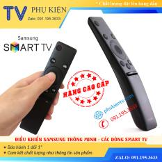 [Hàng Loại 1] Điều Khiển Tivi Samsung Smart Tv 4K Mặt Cong – Remote Tivi Thông Minh ( Không Voice )