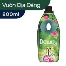 Nước Xả Vải Downy Vườn Địa Đàng Chai 800ml