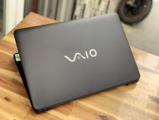 Laptop Sony Vaio SVF15 , i5 3337U 4G 500G Vga rời 2G 15inch đẳng cấp doanh nhân giá rẻ