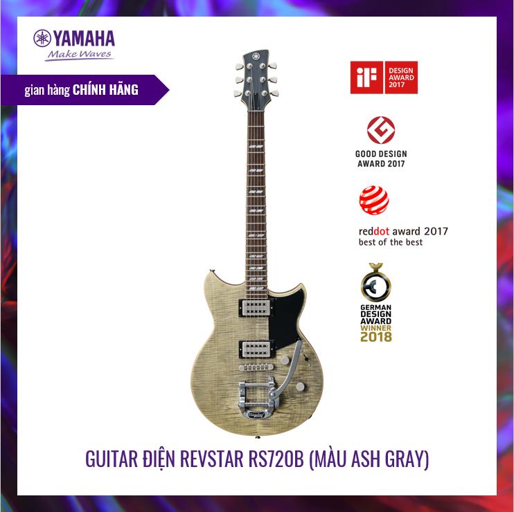 Đàn Guitar điện yamaha Revstar RS720B