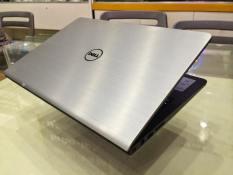 Tuyệt Phẩm Siêu Đẹp Dell N5548 Core i5-5200U, ram 8g, ssd 256+ hdd 1tb, Cad Rời AMD R7 M265- 2G, màn 15.6″ HD) Vỏ Nhôm Utrabook , Dòng Laptop Sang trọng Doanh Nhân Utrabook