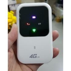Bộ Phát Wifi 4G A800 Từ Sim 4G Pin Khủng 2400mah Tốc Độ 150Mps