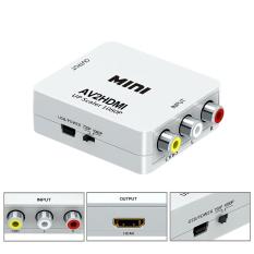Hộp chuyển AV ra HDMI, AV to HDMI, AV sang HDMI