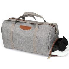 Túi xách du lịch vải canvas cao cấp HANAMA – Có ngăn riêng đựng giày N991