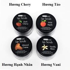 Tẩy Tế Bào Chết Cho Môi Beauty Treats Lip Scrub 10,5g ( Mỹ )