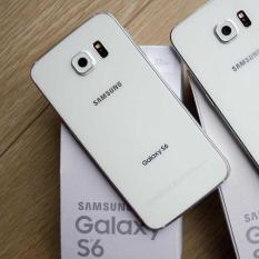 [Chính Hảng] Samsumg Galaxy S6 Gold Fullbox Nguyên Zin Đủ Màu _ Tặng Ốp Thời Trang