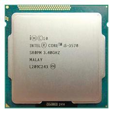Bộ Vi xử lý CPU Intel Core I5 3750 3.4ghz Upto 3.8ghz- Không kèm Fan