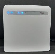 Bộ Phát Wifi 4G ZTE MF253S – Cục Phát Wifi Di Động ZTE Kết Nối 32 Thiết Bị