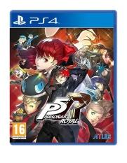 Đĩa game Persona 5 Royal PS4
