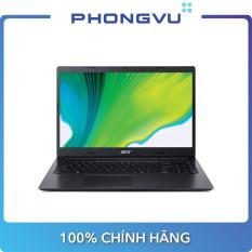 [SĂN VOUCHER 7% MAX 800K] Laptop Acer Aspire 3 A315-57G-31YD NX.HZRSV.008 ( 15.6″ Full HD/Intel Core i3-1005G1/4GB/256GB SSD/NVIDIA GeForce MX330/Win 10 Home) – Bảo hành 12 tháng – Số lượng quà có hạn, áp dụng đến hết 31/12