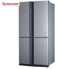 Tủ lạnh Sharp SJ-FX631V-SL 4 cánh