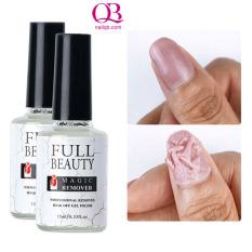 Phá gel Full Beauty dung dịch lỏng dễ tẩy gel 10ml
