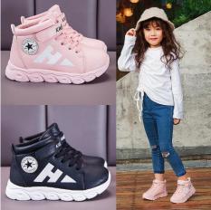 Giày thể thao bé gái trẻ em cực đẹp đế mềm đi cực êm chân