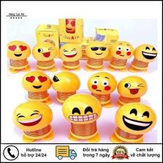 Thú nhún lò xo Emoji nhiều cảm xúc, đồ chơi trẻ em, trò chơi giải trí xả stress – Shop Hàng Cực Rẻ